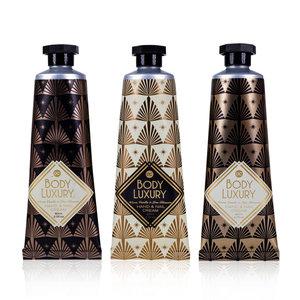 3-er Set Hand Cream Body Luxury Warm Vanilla & Blossom, 60ml