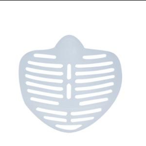 5 pezzi di ausilio alla respirazione per maschera facciale