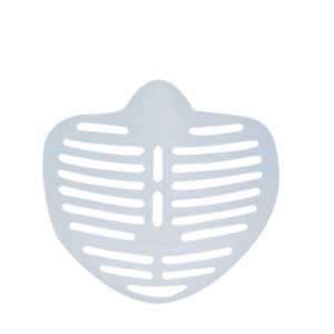 5 Stück Atemhelfer für Mundschutz