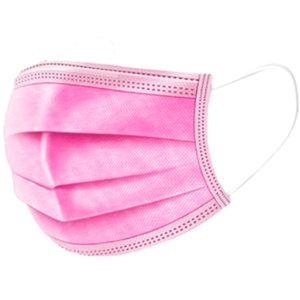 Protège-dents pink