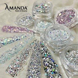 Twinkle Spring Glitter Set