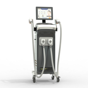 3 in 1 Laser Hair Removal Machine