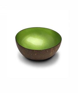 Bol en noix de coco lime