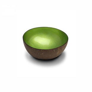 Coconut bowl lime