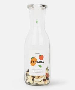 Carafe sangria blanche