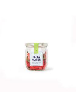 eau de table fraises - verveine