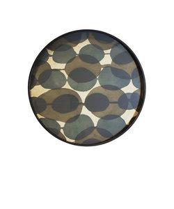 Dienblad 'connected dots'