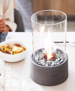 Stonefire cheminée de table