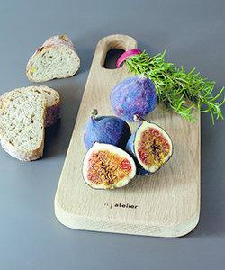 Planche à pain en chêne