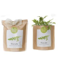 sac à pousser bio - roquette