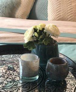Petit vase Clovis Lanai