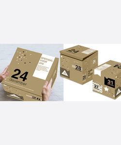 Countdown box de Prospectt - cadeau d'affaires