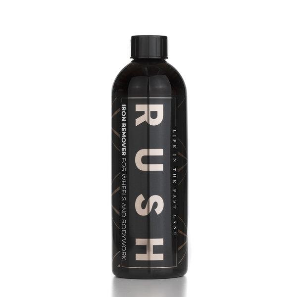 RUSH Iron Remover