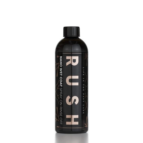 RUSH Nano Wet Coat