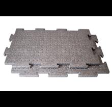 Shockpad 35 mm - gecertificeerd t/m 1,80 m1 - per m2