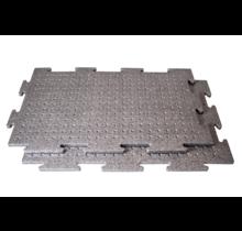 Shockpad 25 mm - gecertificeerd t/m 1,41 m1 - per m2
