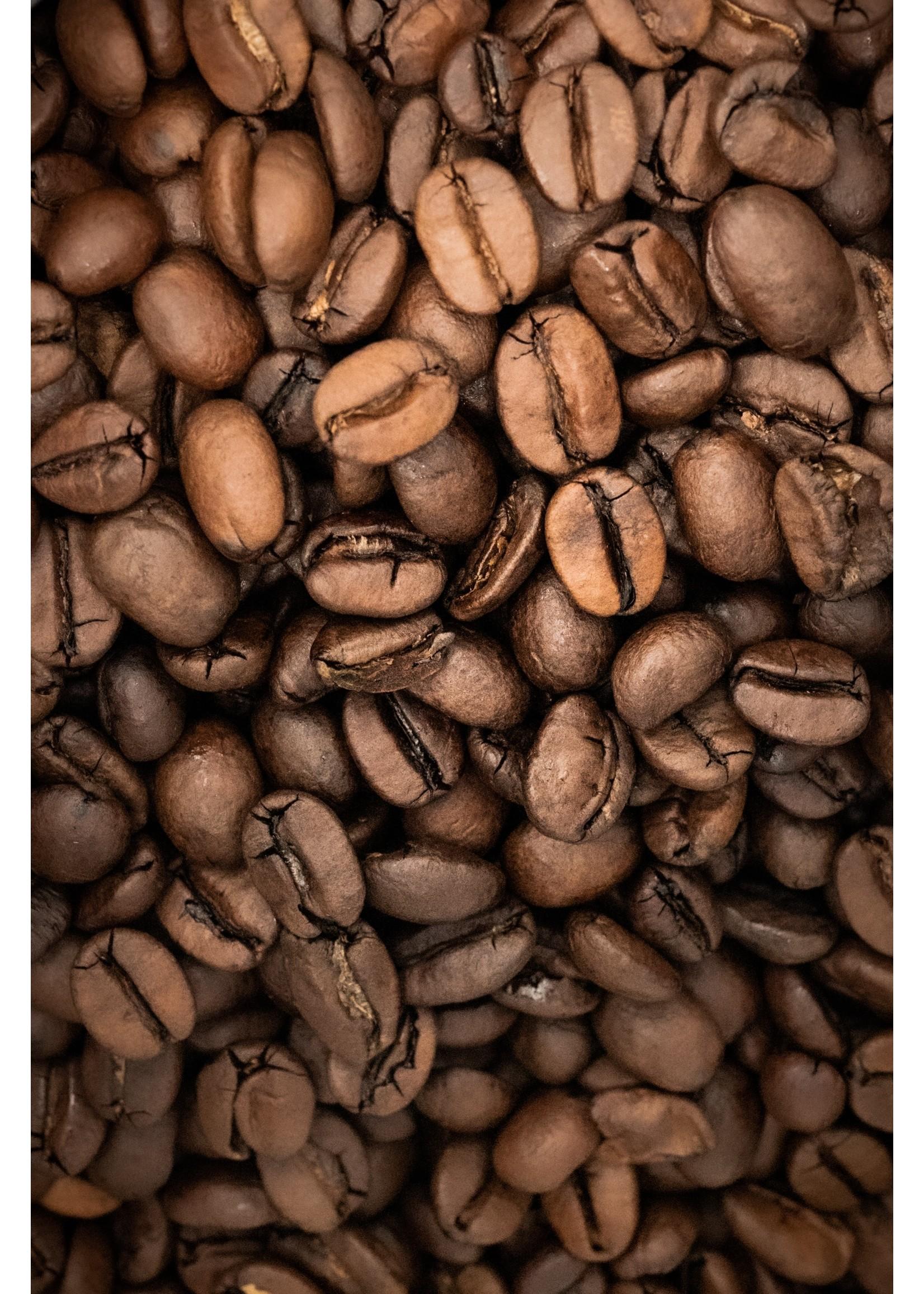 De KoffieMeulen Ethiopie Natural Negelle