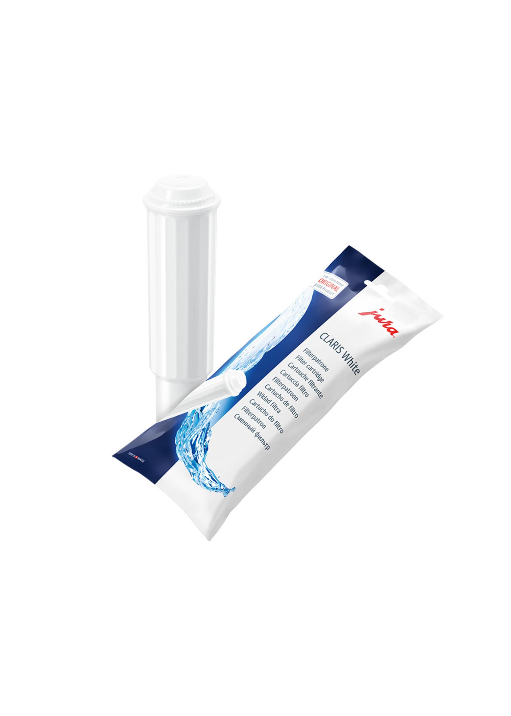 Jura Jura Claris filter White
