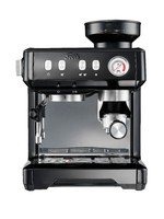 Solis Solis Grind & Infuse Compact Black (Type 1018)