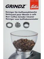 Solis Solis Grindz Reiniger voor koffiebonenmaler (3x 35g)