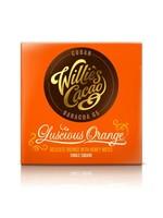 Willie's cacao Willie's Cacao Cuban Orange 65