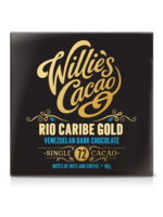 Willie's cacao Willie's Cacao Rio Caribe Gold