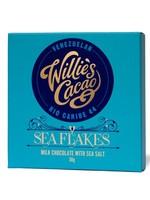 Willie's cacao Willie's Cacao Venezuelan Rio Caribe Sea Flakes