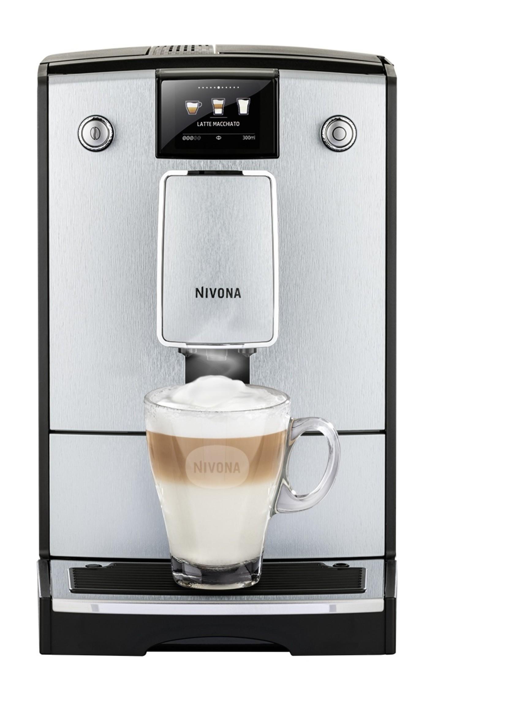 Nivona NIVONA espressomachine NICR769