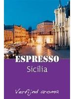 De KoffieMeulen Espresso Sicilia biologisch
