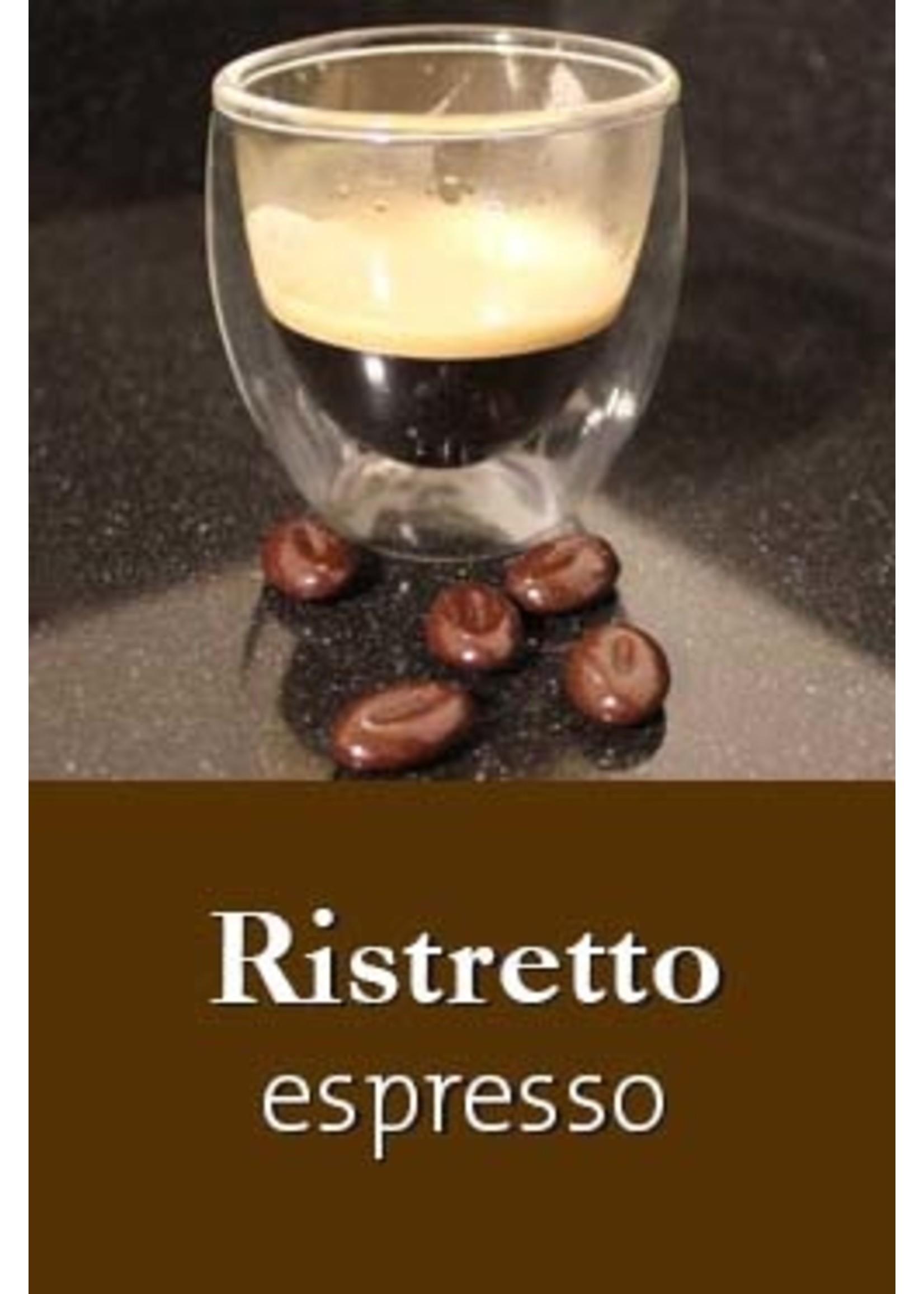 De KoffieMeulen Ristretto Espresso