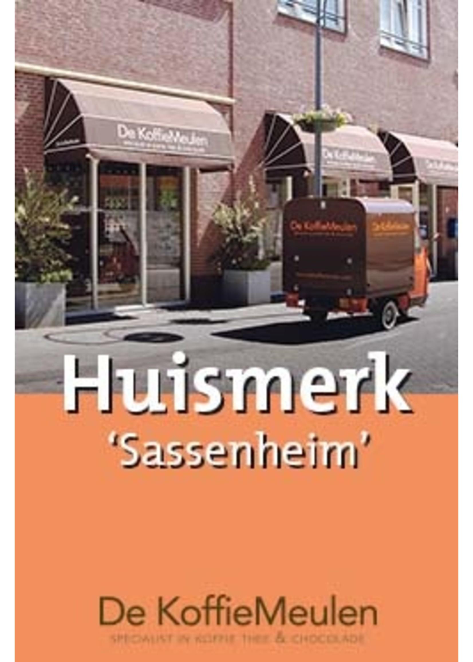 De KoffieMeulen Huismelange Sassenheim Fair Trade