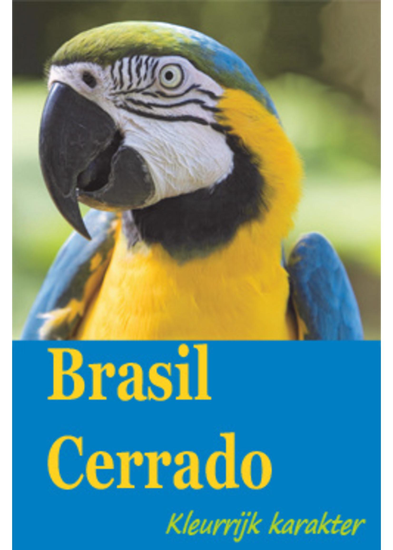De KoffieMeulen Brasil Cerrado