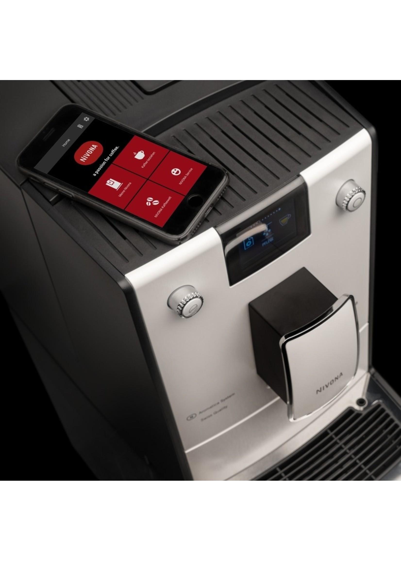 Nivona NIVONA espressomachine NICR779