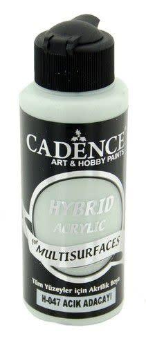 Cadence Cadence Hybride acrylverf (semi mat) Light sage 01 001 0047 0120  120 ml