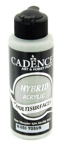 Cadence Cadence Hybride acrylverf (semi mat) Mos 01 001 0050 0120  120 ml