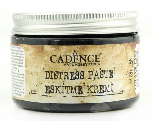 Cadence Cadence Distress pasta Black soot