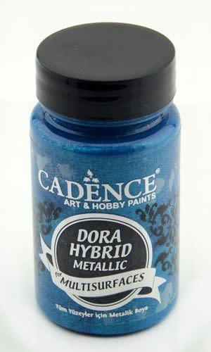 Cadence Cadence Dora Hybride metallic verf Blauw