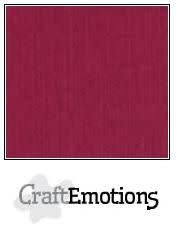 CraftEmotions papier a4 linnenkarton boreaux