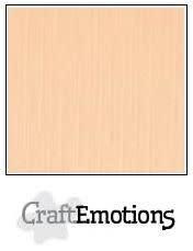CraftEmotions papier a4 linnenkarton toscane