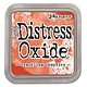 Ranger Distress oxide Crackling campfire