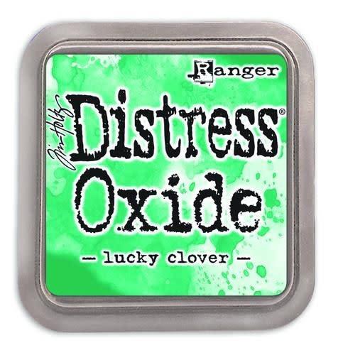 Ranger Distress oxide Lucky dover