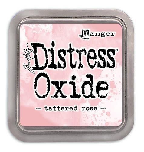 Ranger Distress oxide Tattered rose