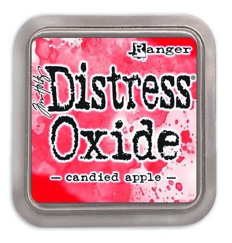 Ranger Distress oxide candid apple