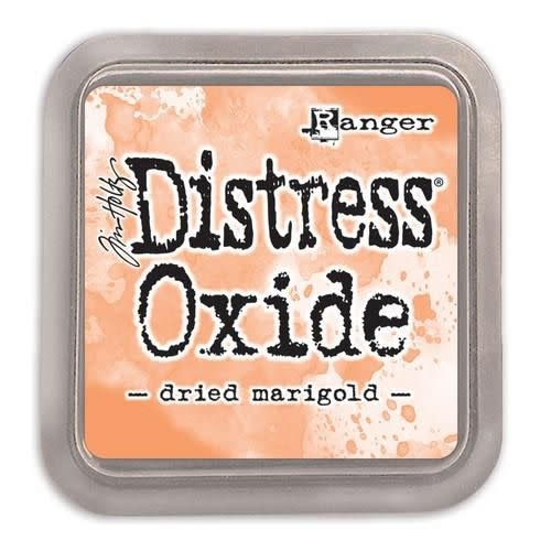 Ranger Ranger • Disress oxide ink pad Dried marigold