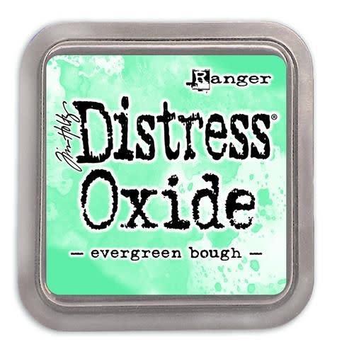 Ranger Distress oxide Evergreen bough