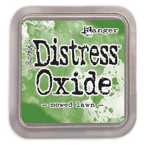 Ranger Distress oxide Mowed lawn