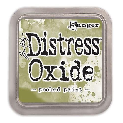 Ranger Distress oxide Peeled paint