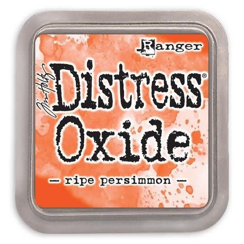 Ranger Ranger • Distress oxide ink pad Ripe persimmon