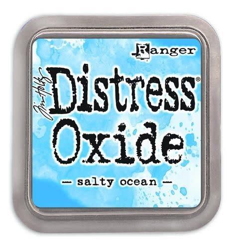 Ranger Distress oxide Salty ocean