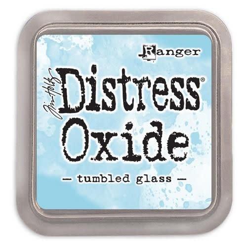 Ranger Ranger • Distress oxide ink pad Tumbled glass